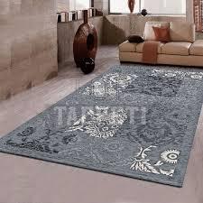 tappeti moderni bianchi e neri gallery of tele da parete mare tappeto grigio moderno