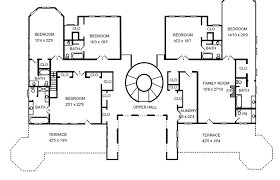 home depot floor plans modern house plans residential floor plan with dimensions home