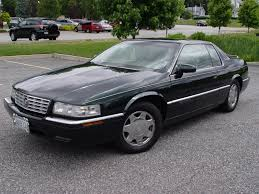 cadillac jeep cadillac eldorado 1995 photo and video review price