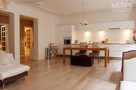 les cuisines à vivre cuisine pièce à vivre c0752 mires