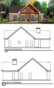 house plan chp 44490 at coolhouseplans com