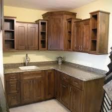 furniture interesting kitchen design using shiloh cabinets