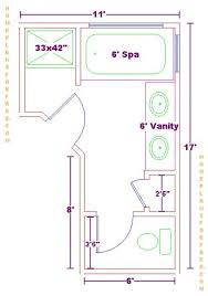 bathroom floor plans free master bathroom floor plans free thedancingparent