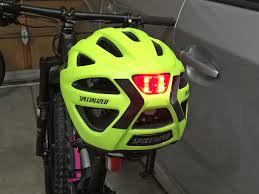 Motorcycle Helmet Lights Specialized Centro Led Helmet Review Prices Specs Videos Photos