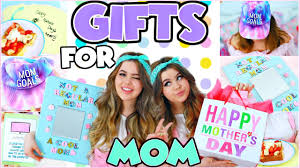 easy last minute diy mother u0027s day gifts cards 2017 quick u0026 cute