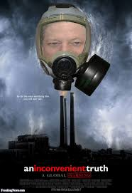 al gore halloween mask gas masks pictures freaking news