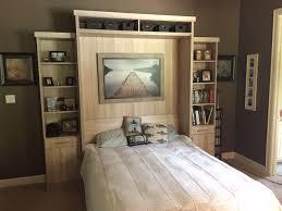 Murphy Beds Custom Wall Beds Galley Cutting Edge Closets