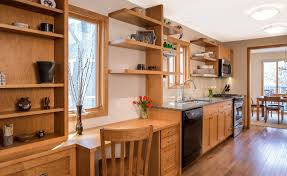everyday solutions new kitchen for 1970s minneapolis townhouse