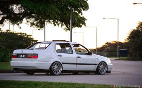 volkswagen jetta stance less is more u2026 low company