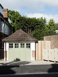 this garage makeover it u0027s now a bedroom suite is nuts clever