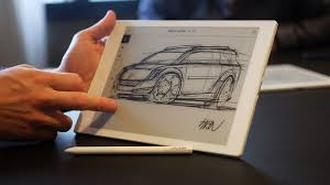 design tablet remarkable e ink tablet review trusted reviews