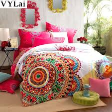 boho chic duvet covers bedding setboho chic bedding sets with more
