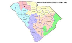 all about redistricting south carolina