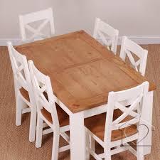 extending table farmhouse cream extending dining table 1500 2000 419 00 a