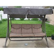 Fortunoff Backyard Store Coupon Fortunoff Swing Rus4588 2007 Replacement Canopy Garden Winds