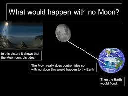the moon by the awesome j j what would happen with no moon
