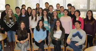 books for high school graduates millburn high school students receive 2015 college book awards