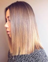 bronde hair 2015 blunt haircut and bronde hair color mane interest