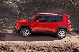 jeep renegade interior orange 2015 jeep renegade review price release date specs