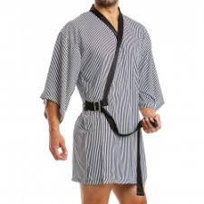 robe de chambre homme courte homéose achat en ligne de peignoirs pour homme homéose