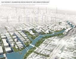 Chicago Riverwalk Map by Asla 2012 Student Awards Slip District Chicago U0027s Testing Ground