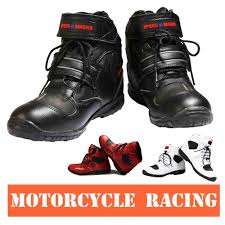 motorcycle shoes compare prices on biker motorcycle shoes racing online shopping