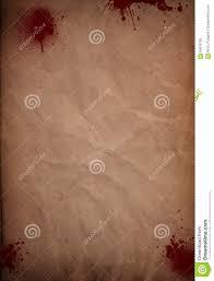 free halloween background paper grunge blood splattered paper background stock illustration