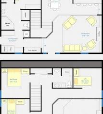 Backyard House Plans by Bedroom 35 Bath House Plan With Views Of The Backyard House