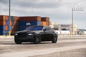 rolls royce dealership ag luxury wheels rolls royce wraith forged wheels