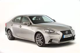 lexus uk youtube used lexus is review auto express
