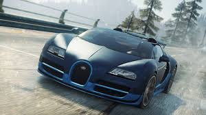 Bugatti Veyron Grand Sport Vitesse Need For Speed Wiki Fandom