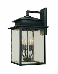 Verano Outdoor Wall Sconce by Progress Lighting Brookside Collection 1light Copper Wall Lantern