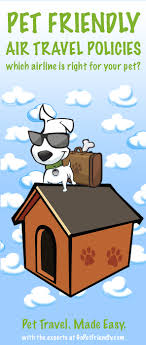 Wisconsin traveling with pets images Pet policies for airlines jpg jpg