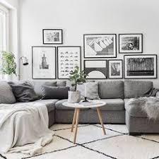playful white home via cocolapinedesign com living room
