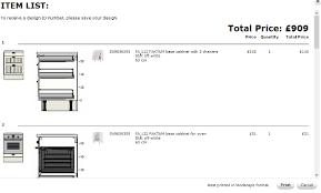 Ikea Register Five Of The Best Online Kitchen Design Apps Acity Life