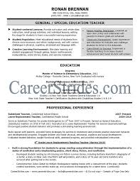 Resume Examples Teacher by Teacher Resume Objective Music Resume Format Music Education