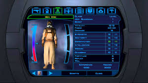 kotor android android wars kotor all items save