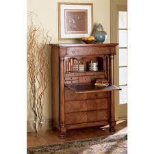 secretary desk with hutch for office u2014 randy gregory design