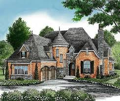 european country house plans plan 17587lv charming european country house plans