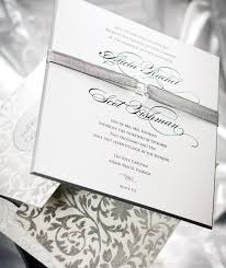 wedding invitations miami wedding invitations on ivory wedding invitations