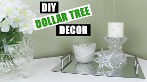 Dollar Store Diy Home Decor by Dollar Tree Diy Room Decor Dollar Store Diy Mirror Vanity Tray