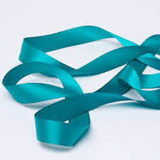 blue satin ribbon satin ribbons manufacturers suppliers dealers in noida uttar