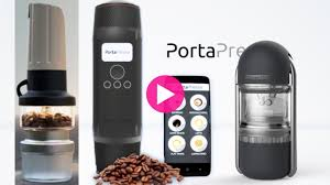 travel coffee maker images Best 5 portable coffee makers 2018 you need when you travel jpg