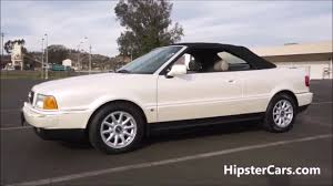 audi for sale by owner audi cabriolet a6 80 convertible for sale 1450 1 owner