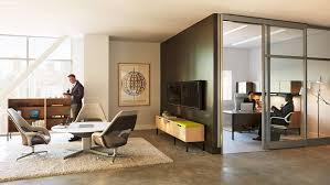 Ofs Element Reception Desk Elective Elements Freestanding Office Workstation Steelcase