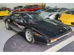 gold and black ferrari classic ferrari for sale on classiccars com