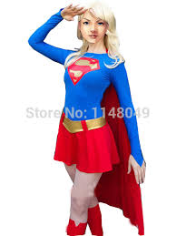 Supergirl Halloween Costumes Collection Supergirl Halloween Costume Pictures Superwoman