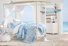 the makeover takeover pbteen display your boards while making room for hanging other beach essentials and match it to eye catching wall art and mirrors