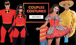 clever costumes for couples creative couples costumes costume party city