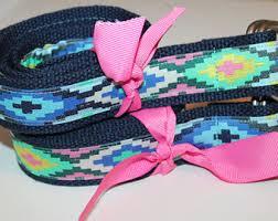 preppy ribbon belts wide ribbon belt etsy